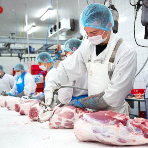 Rozbiór Mięsa - Firma Marcinkowscy